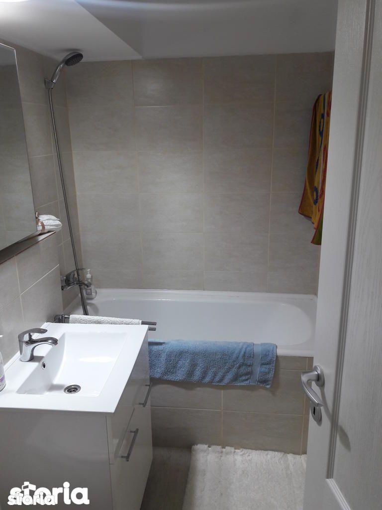 Apartament de vanzare, Cluj (judet), Strada Ion Negoițescu - Foto 9