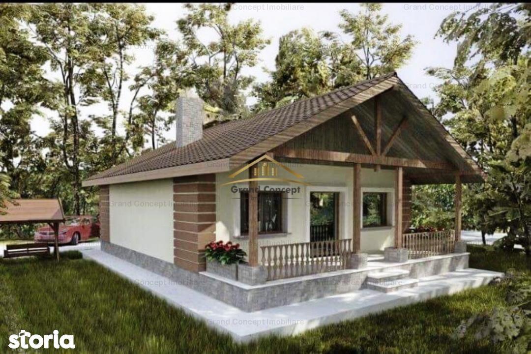 Casa de vanzare, Iași (judet), Centura Iași - Foto 1