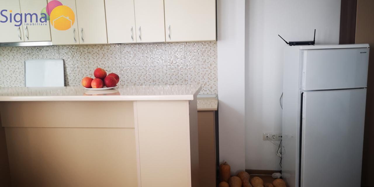 Apartament de inchiriat, Iași (judet), Strada Sf. Lazăr - Foto 5