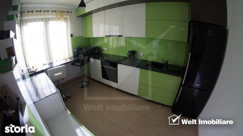 Casa de inchiriat, Cluj (judet), Între Lacuri - Foto 5