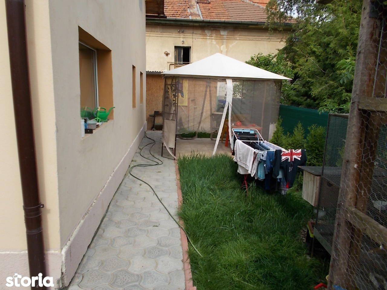 Casa de vanzare, Cluj (judet), Strada George Pop de Basești - Foto 12