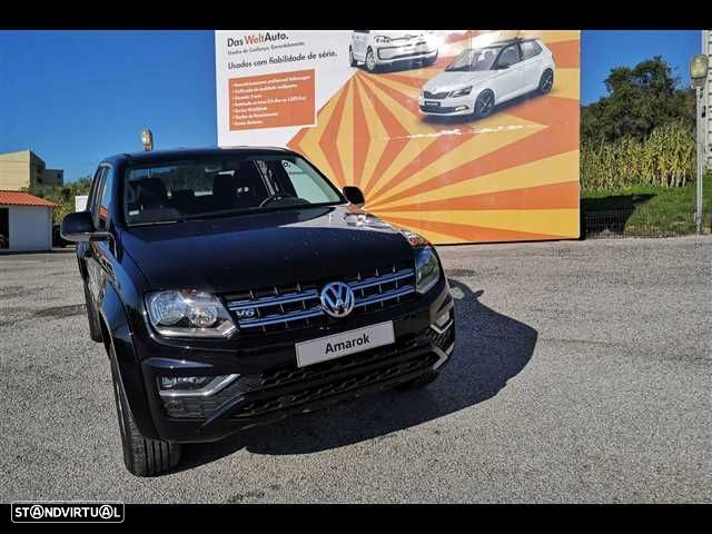 VW Amarok 3.0 TDI KC High.4x4 - 2