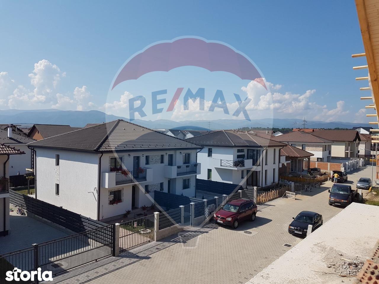 Apartament de vanzare, Sibiu (judet), Strada Rășinari - Foto 7