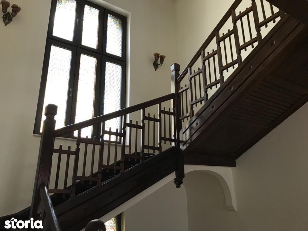 Casa de inchiriat, București (judet), Dorobanți - Foto 8