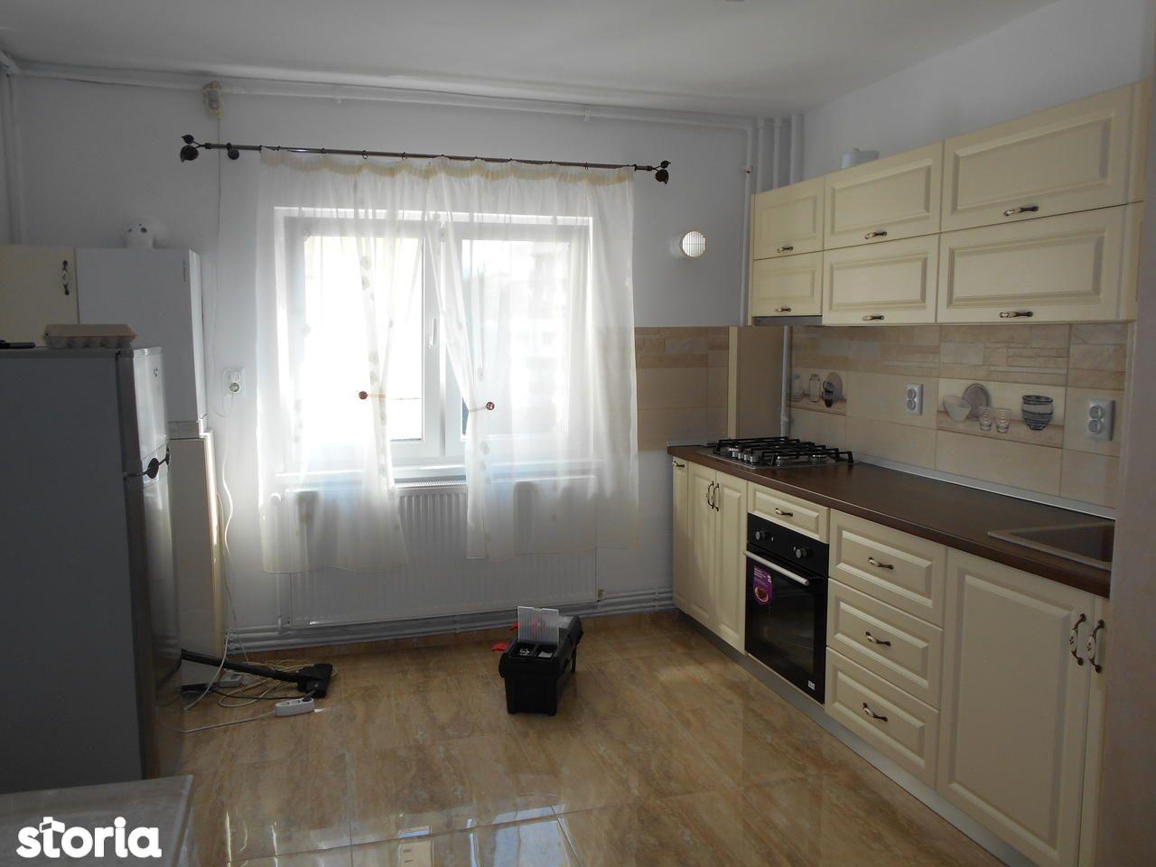 Apartament de vanzare, Cluj (judet), Strada Septimiu Albini - Foto 2
