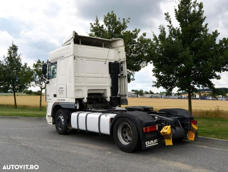 DAF XF 105.410 manual III Hydraul - 2