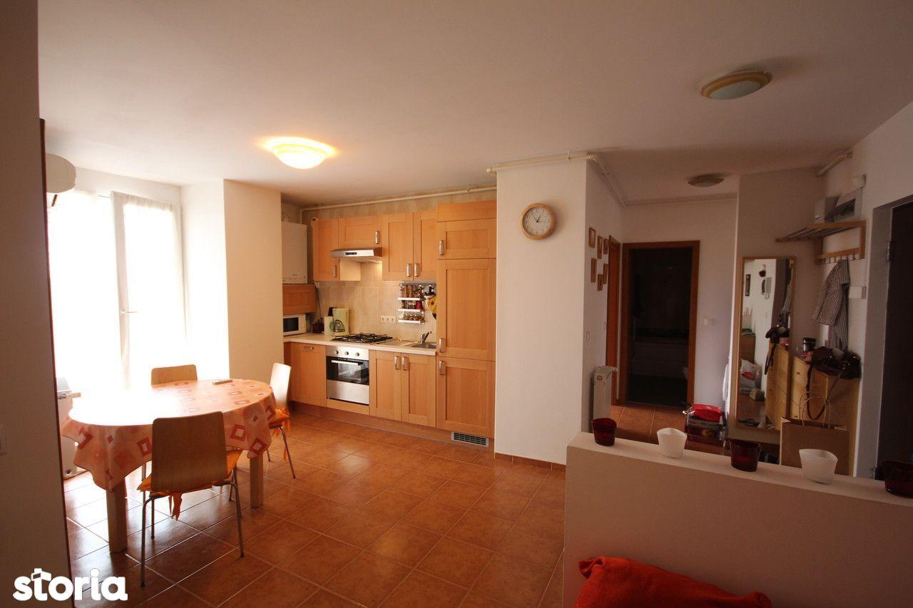 Apartament de vanzare, Timiș (judet), Strada Armoniei - Foto 9
