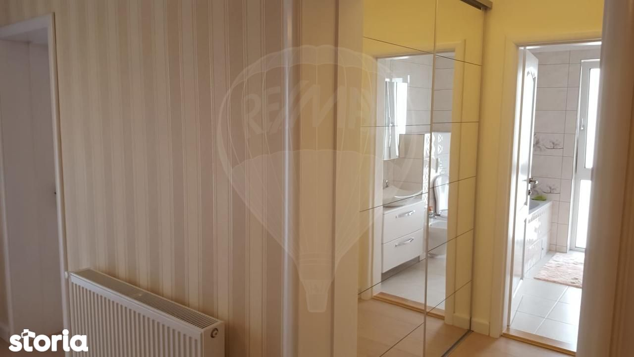 Apartament de vanzare, Sibiu (judet), Aleea Valea Săpunului - Foto 10