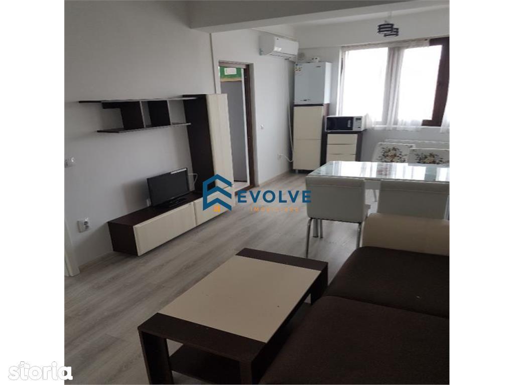Apartament de inchiriat, Iași (judet), Strada Moldovei - Foto 4