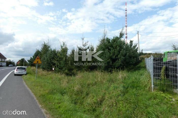 Działka na sprzedaż, Nowa Karczma, lubański, dolnośląskie - Foto 1