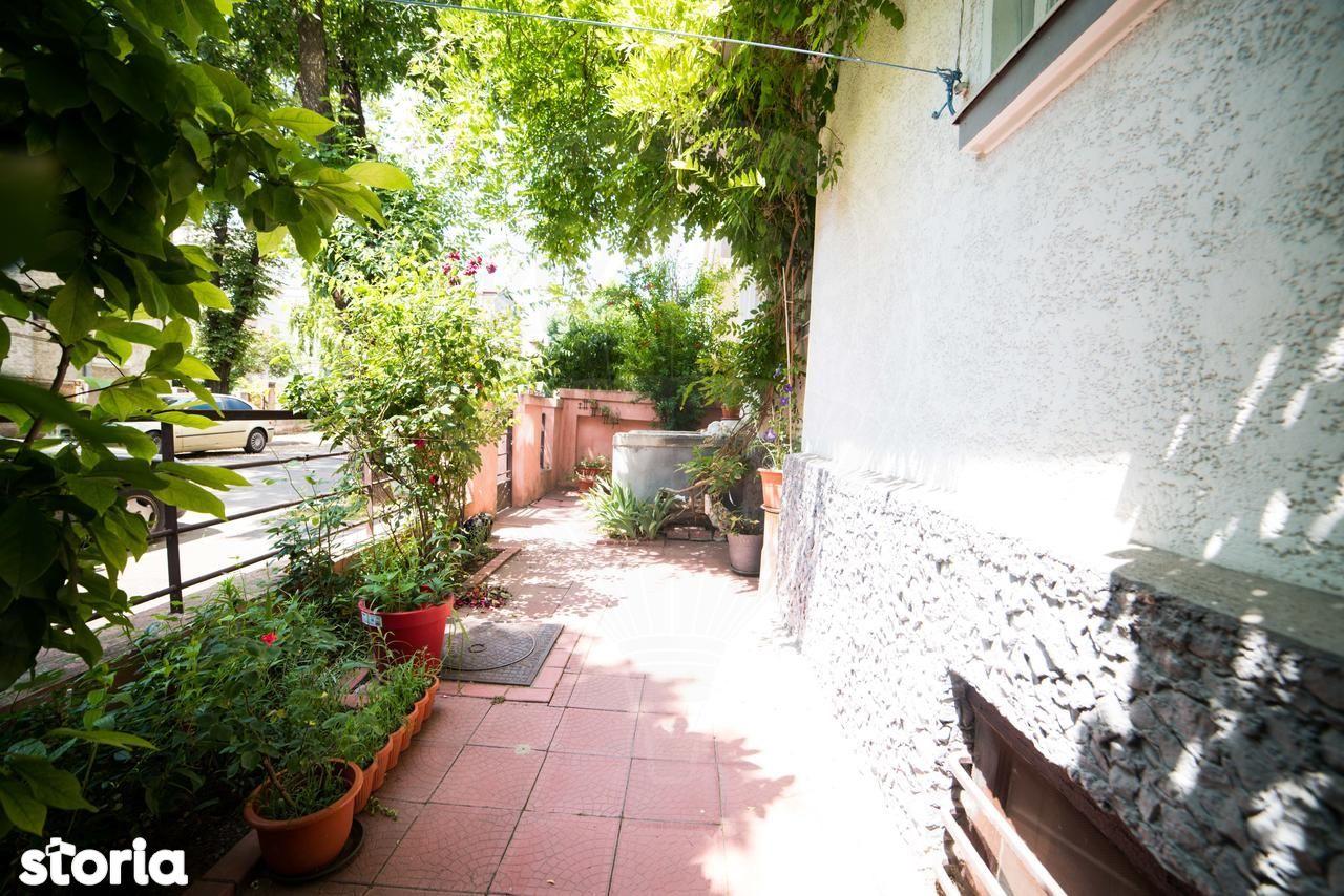 Casa de vanzare, București (judet), Strada Doctor Nicolae Tomescu - Foto 4