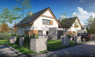 standard PREMIUM - dom wolnostojący - WrocLove