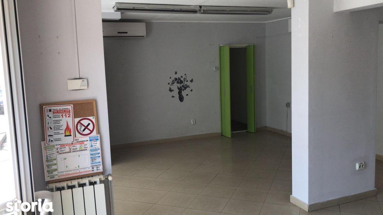 Spatiu Comercial de inchiriat, Bistrita, Bistrita-Nasaud, Calea Moldovei - Foto 4