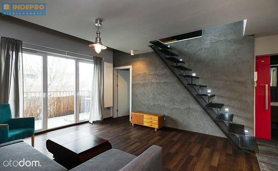 Mieszkanie na sprzedaż, Kraków, Dębniki - Foto 1