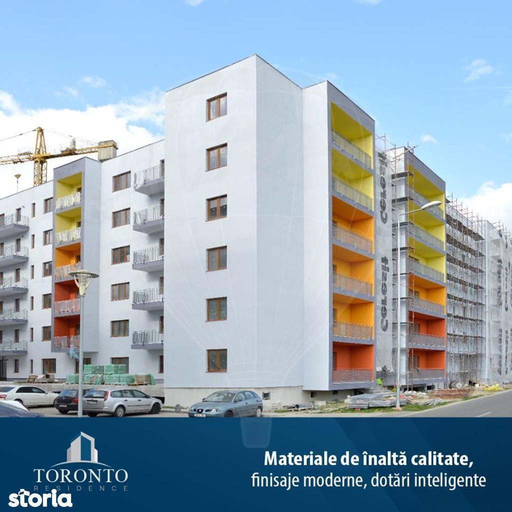 Apartament de vanzare, Timiș (judet), Strada Augustin Coman - Foto 2