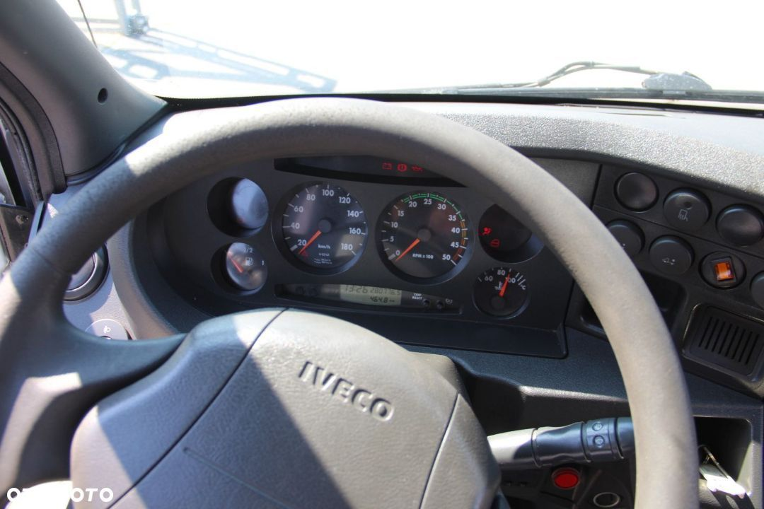 Iveco DAILY 50C13C  Nr 807 23 osobowy - 14