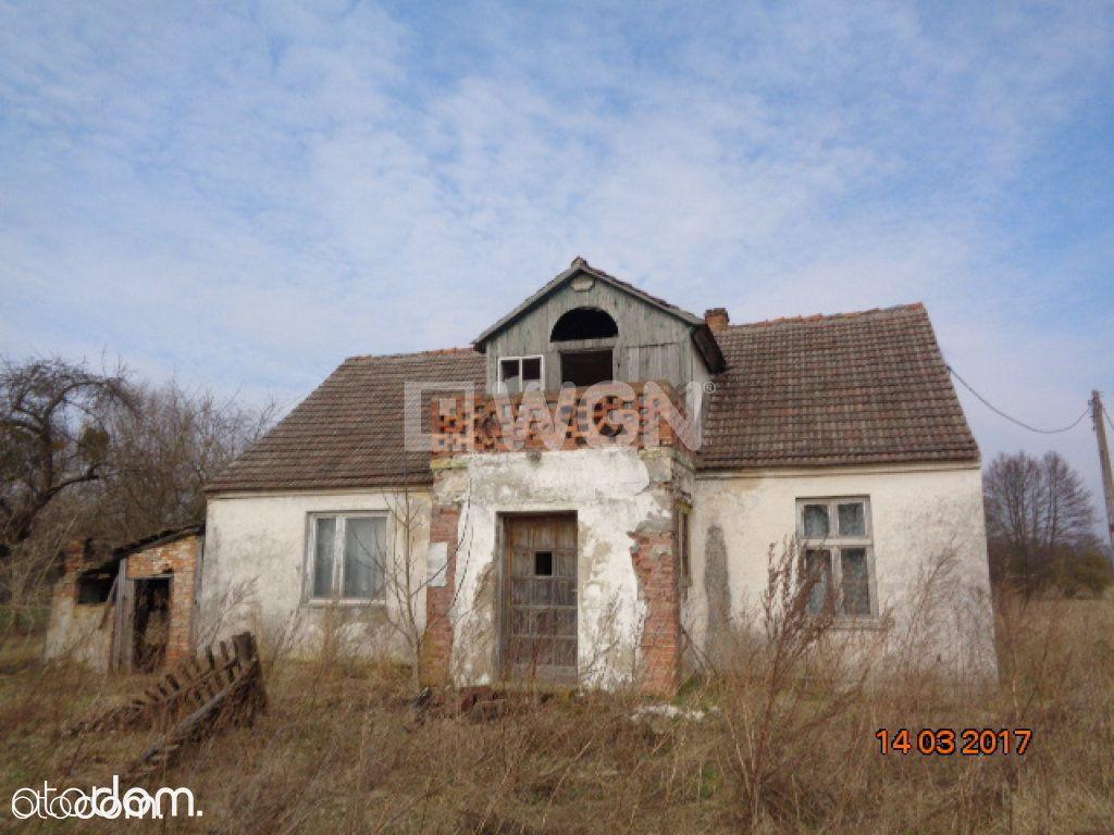 Dom na sprzedaż, Dębokierz, sulęciński, lubuskie - Foto 1