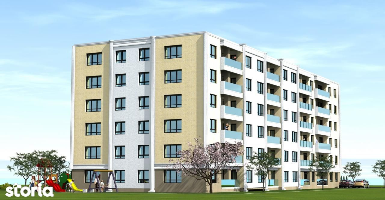 Apartament de vanzare, Iași (judet), Moara de Vânt - Foto 10