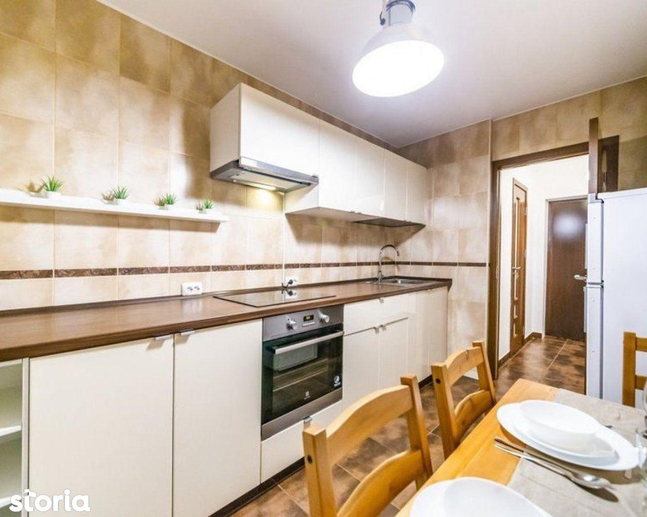 Apartament de vanzare, București (judet), Șoseaua Panduri - Foto 11