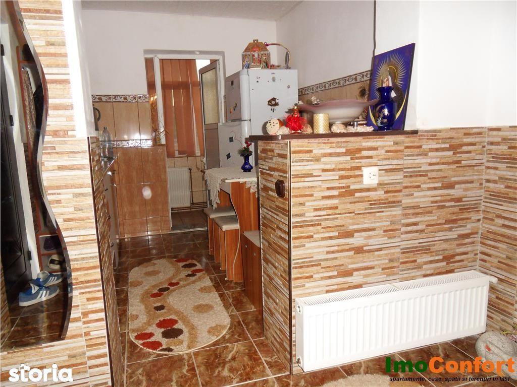 Apartament de vanzare, Iași (judet), Bulevardul Dacia - Foto 12