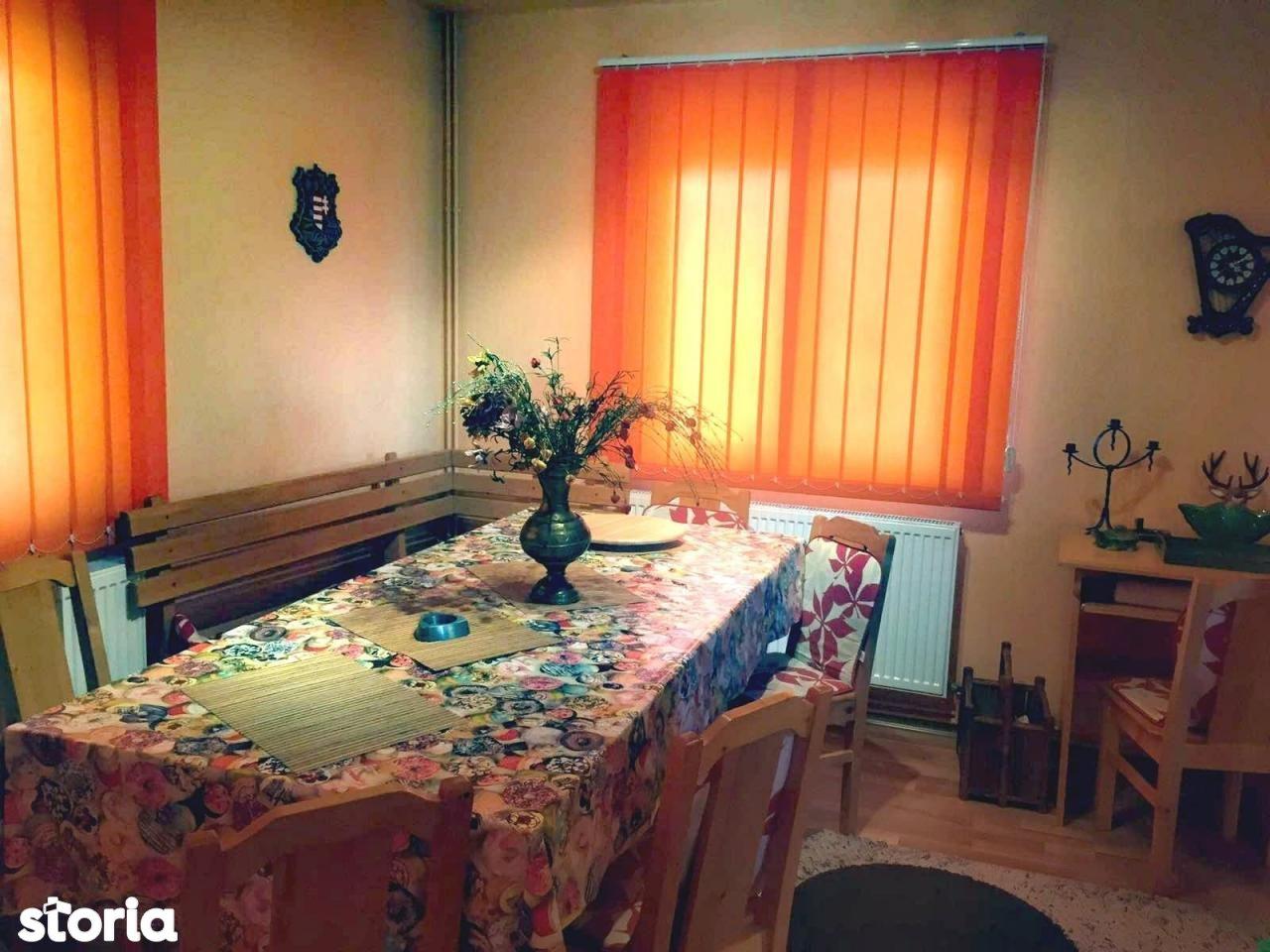 Casa de vanzare, Sanpetru, Brasov - Foto 9