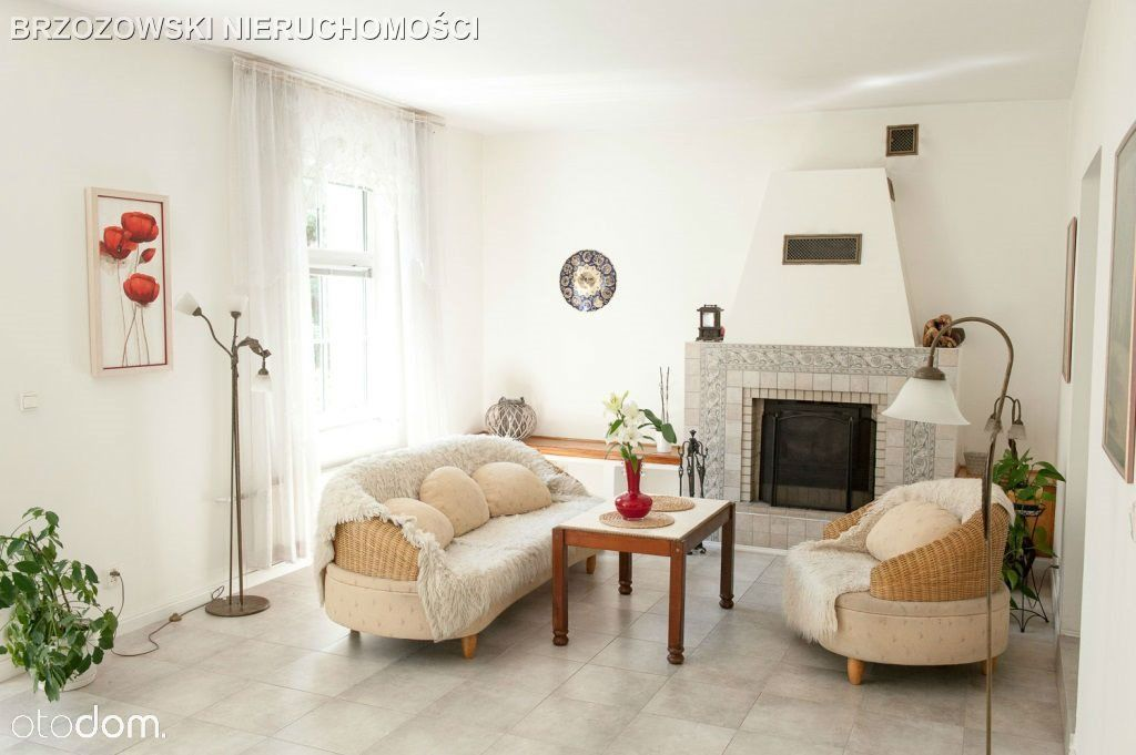 Dom na sprzedaż, Warszawa, Anin - Foto 2