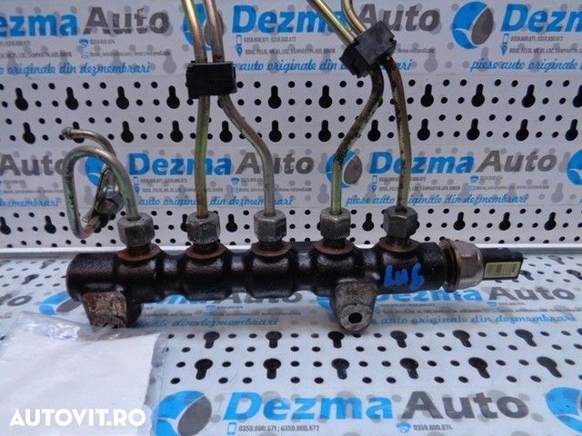 Citroen C4 Picasso (UD) 1.6hdi, 9HY - 1