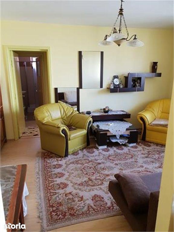 Apartament de vanzare, Sibiu (judet), Strada Rusciorului - Foto 4