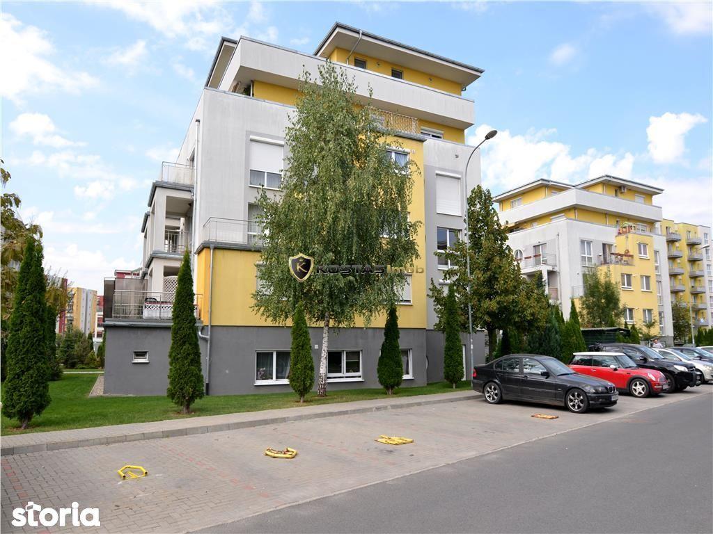 Apartament de vanzare, Brasov, Avantgarden - Foto 14