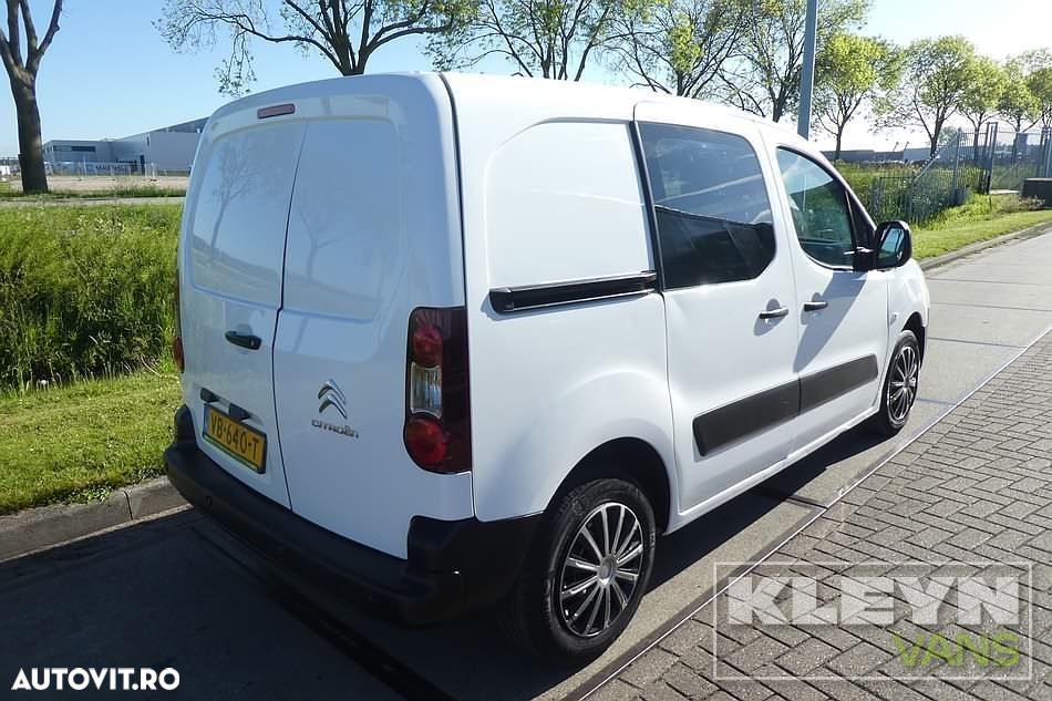 Citroën BERLINGO 1.6 HDI - 4