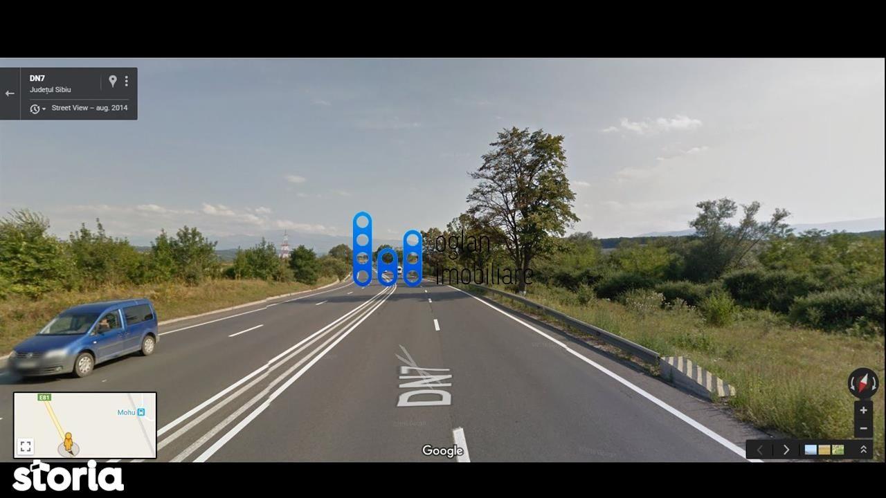 Teren de Vanzare, Selimbar, Sibiu - Foto 1