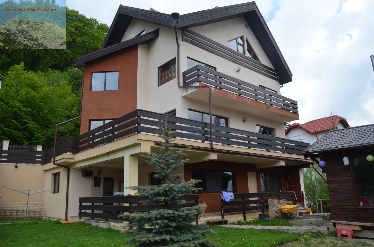 Casa de vanzare, Brașov (judet), Predeal - Foto 8