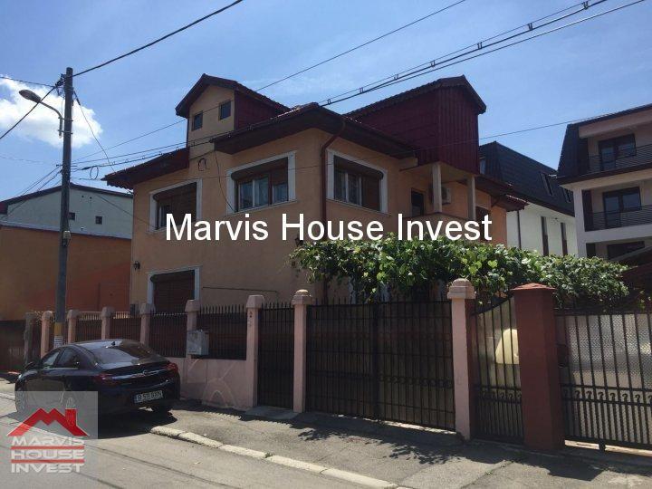 Casa de vanzare, Bucuresti, Sectorul 4, Brancoveanu - Foto 1