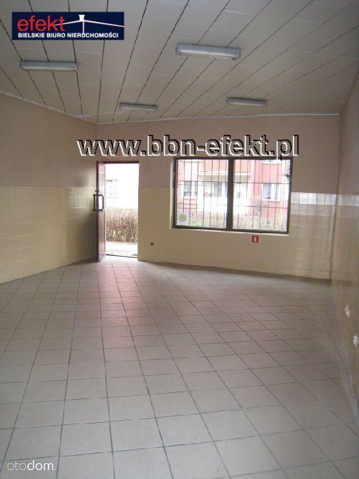 Lokal użytkowy na sprzedaż, Bielsko-Biała, śląskie - Foto 3