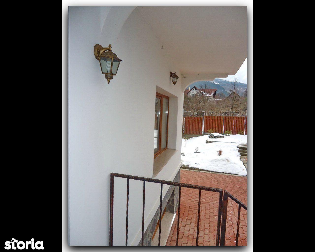 Casa de vanzare, Brașov (judet), Strada Nouă - Foto 20