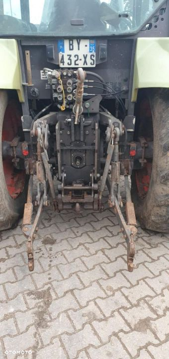 Claas Celtis 446 Tur Mailleux Renault Ares Ceres - 8