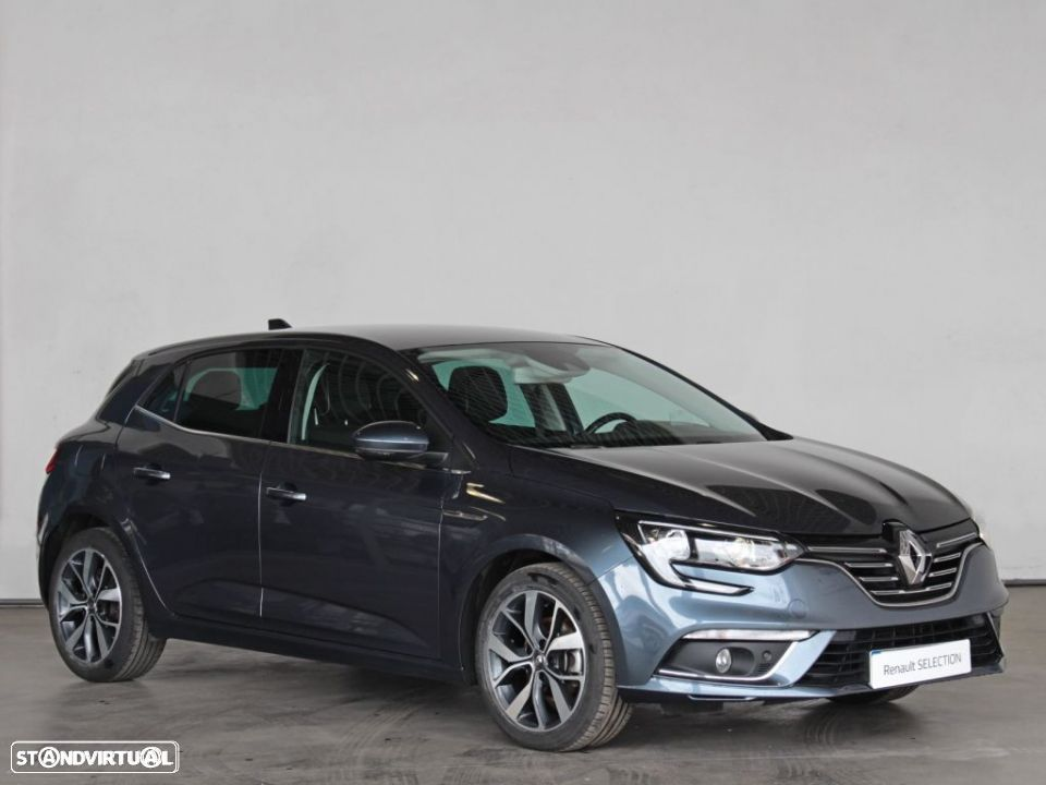 Renault Mégane 1.5 dCi 110 Energy Bose Edition - 15