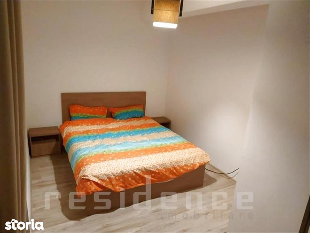 Apartament de inchiriat, Cluj (judet), Strada Traian - Foto 4