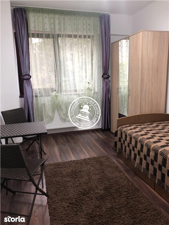Apartament de inchiriat, Iași (judet), Tătărași Nord - Foto 16