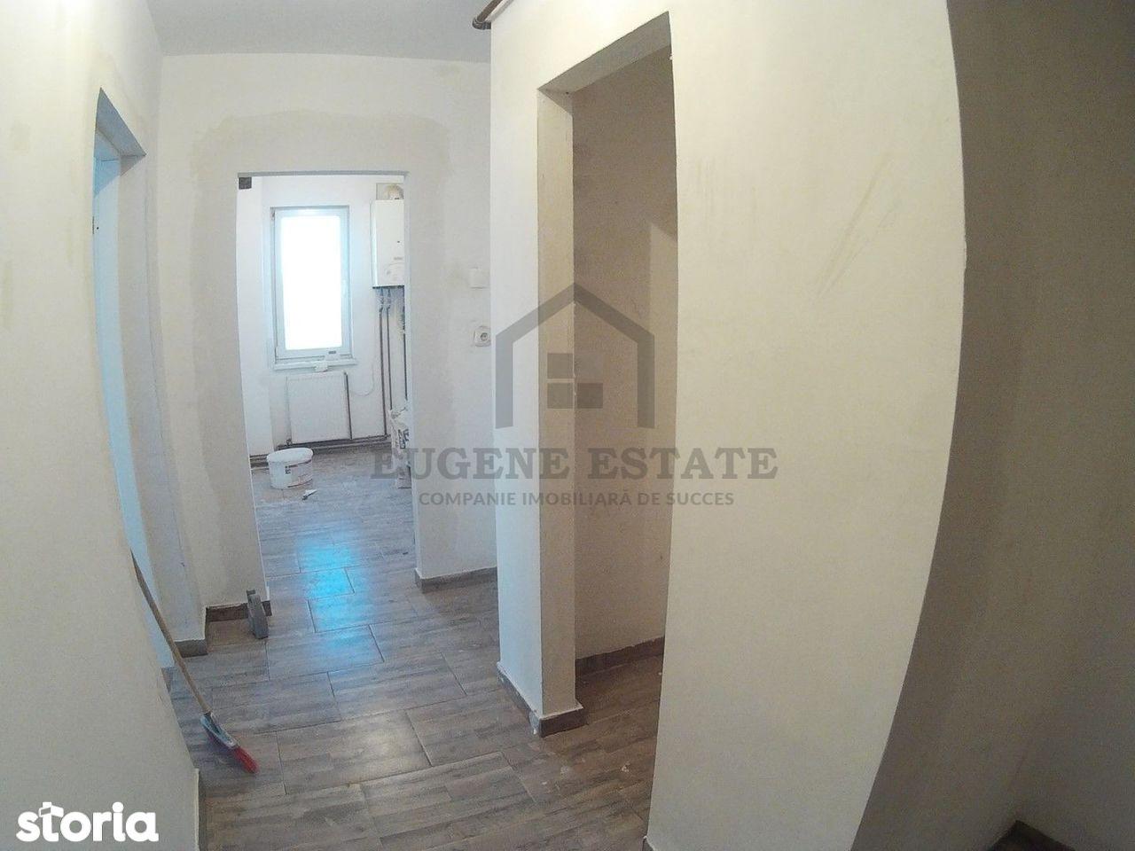 Apartament de vanzare, Timiș (judet), Strada Iancu Flondor - Foto 6