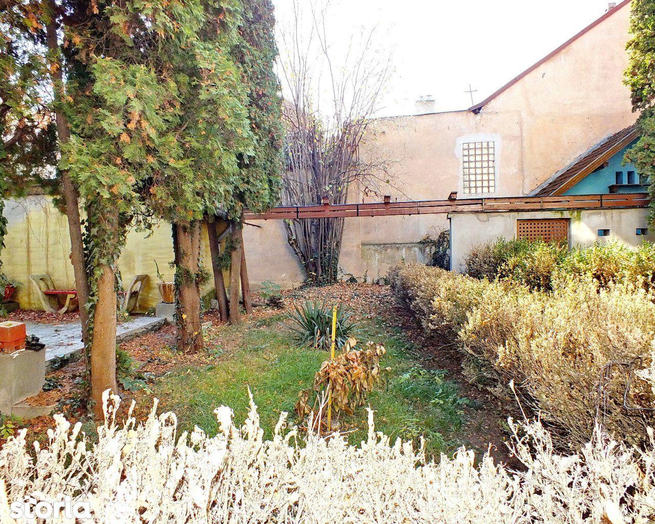 Casa de vanzare, Brașov (judet), Strada Grădinarilor - Foto 16