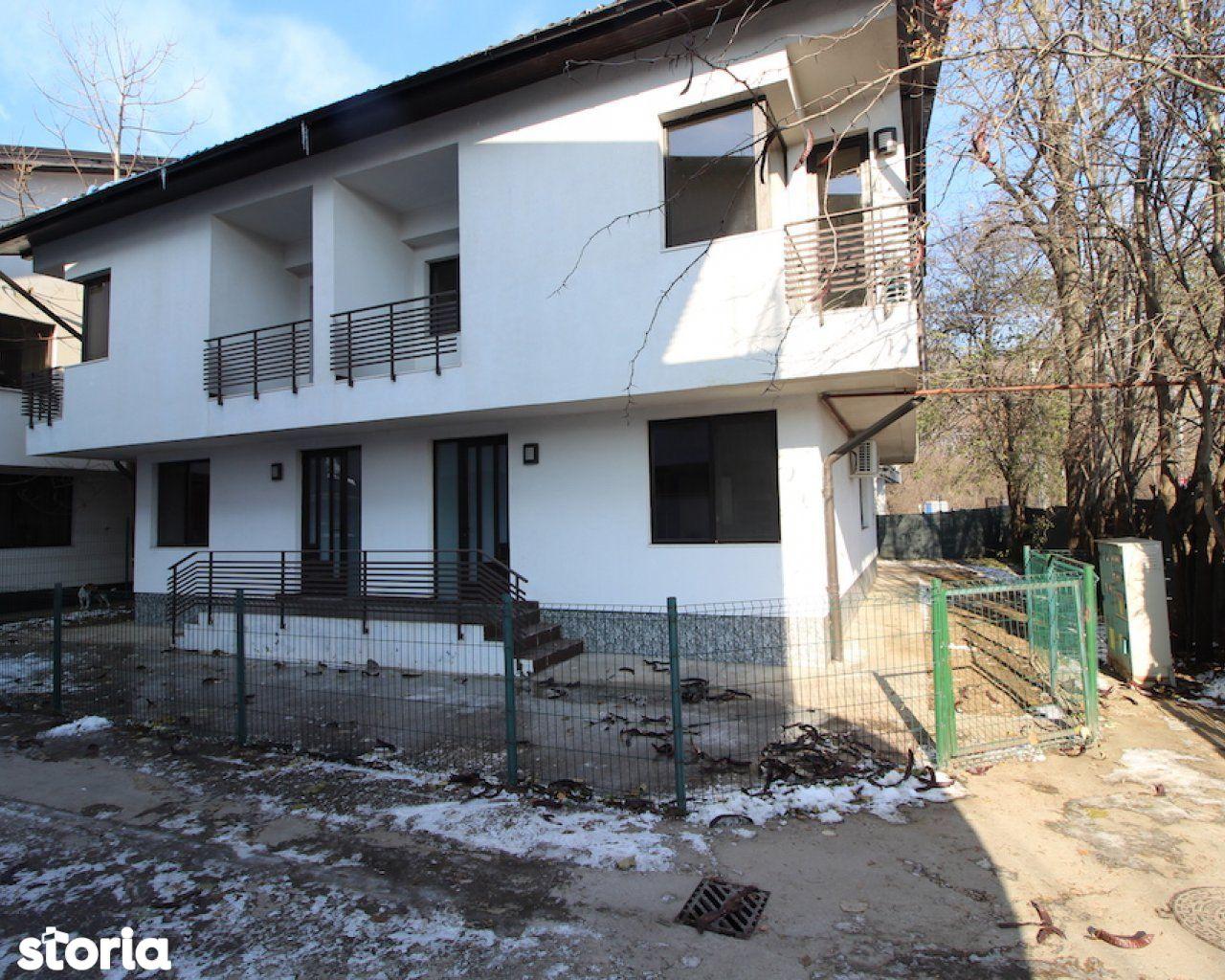Casa de vanzare, București (judet), Strada Jandarmeriei - Foto 2