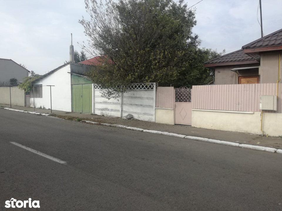 Casa de vanzare, Constanța (judet), Strada Despot Vodă - Foto 1