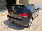 VW Golf 1.6 tdi trendline - 10