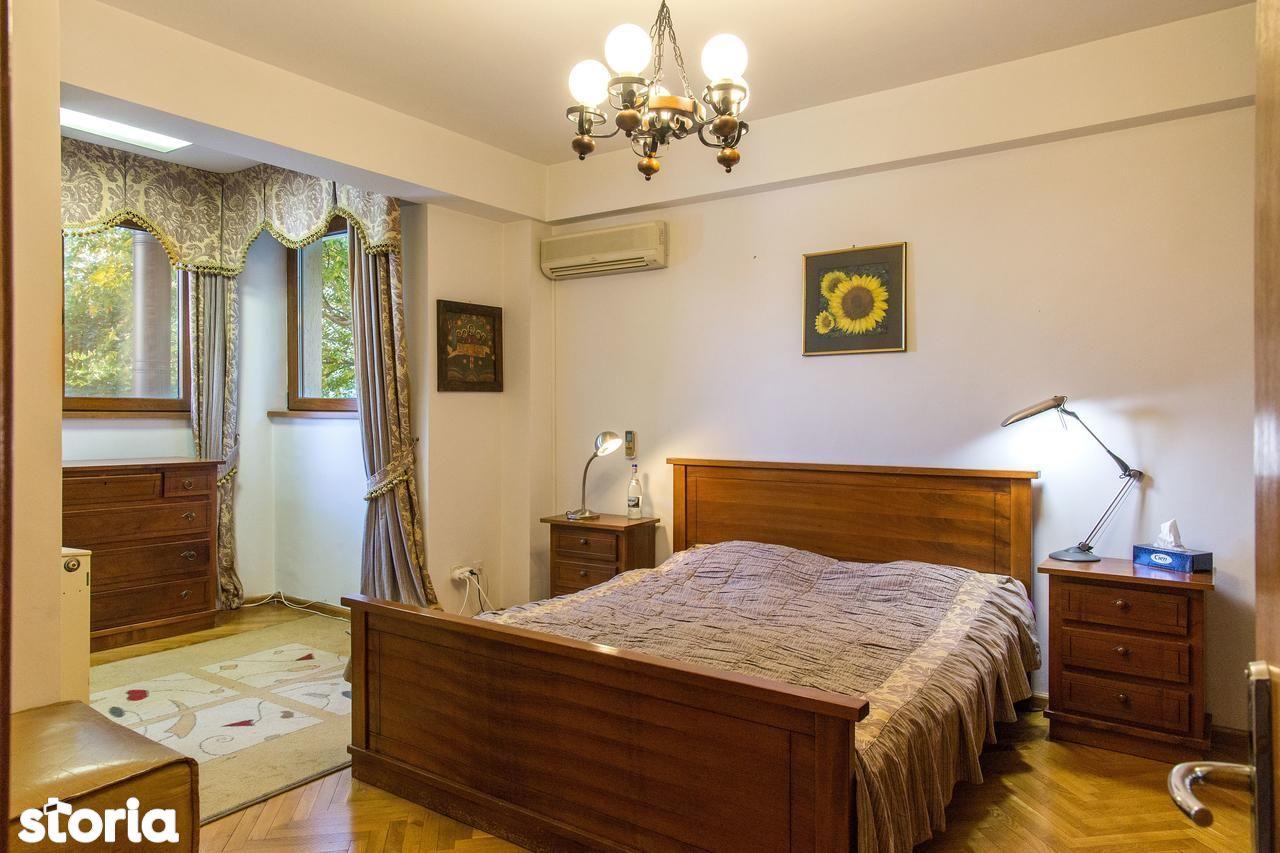 Casa de vanzare, București (judet), Strada Cpt. Av. Alex. Șerbănescu - Foto 17