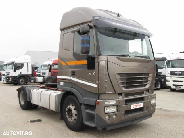 Iveco AS440S43 TP - 2