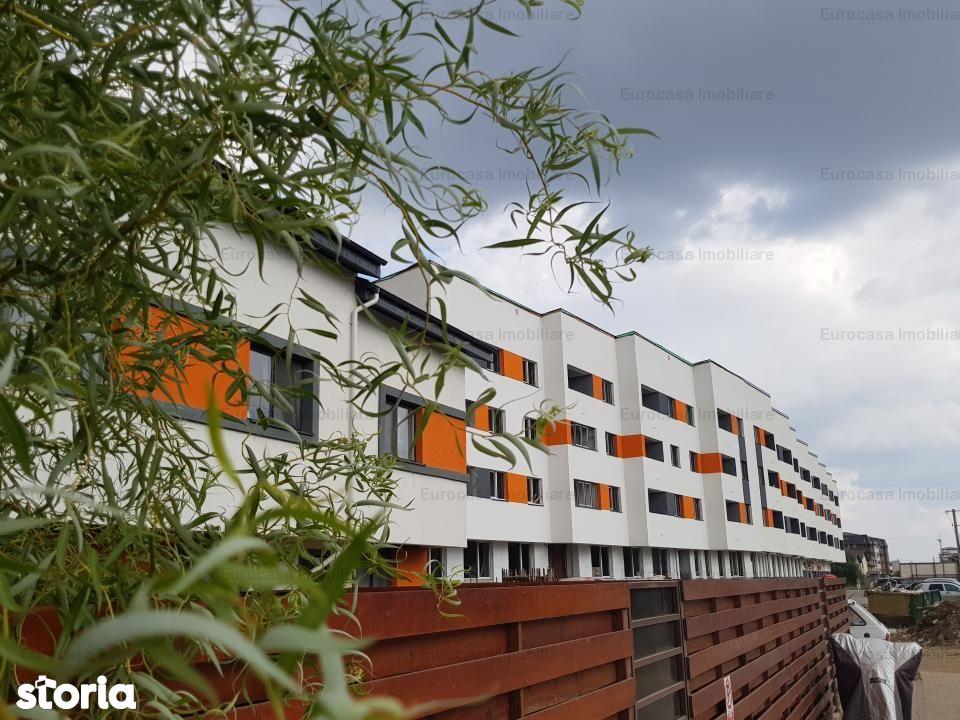 Apartament de vanzare, Ilfov (judet), Strada Crinului - Foto 1