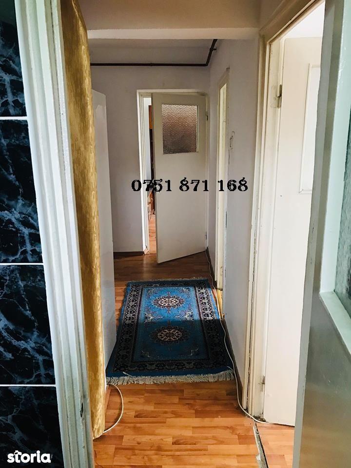 Apartament de vanzare, Galați (judet), Micro 19 - Foto 10