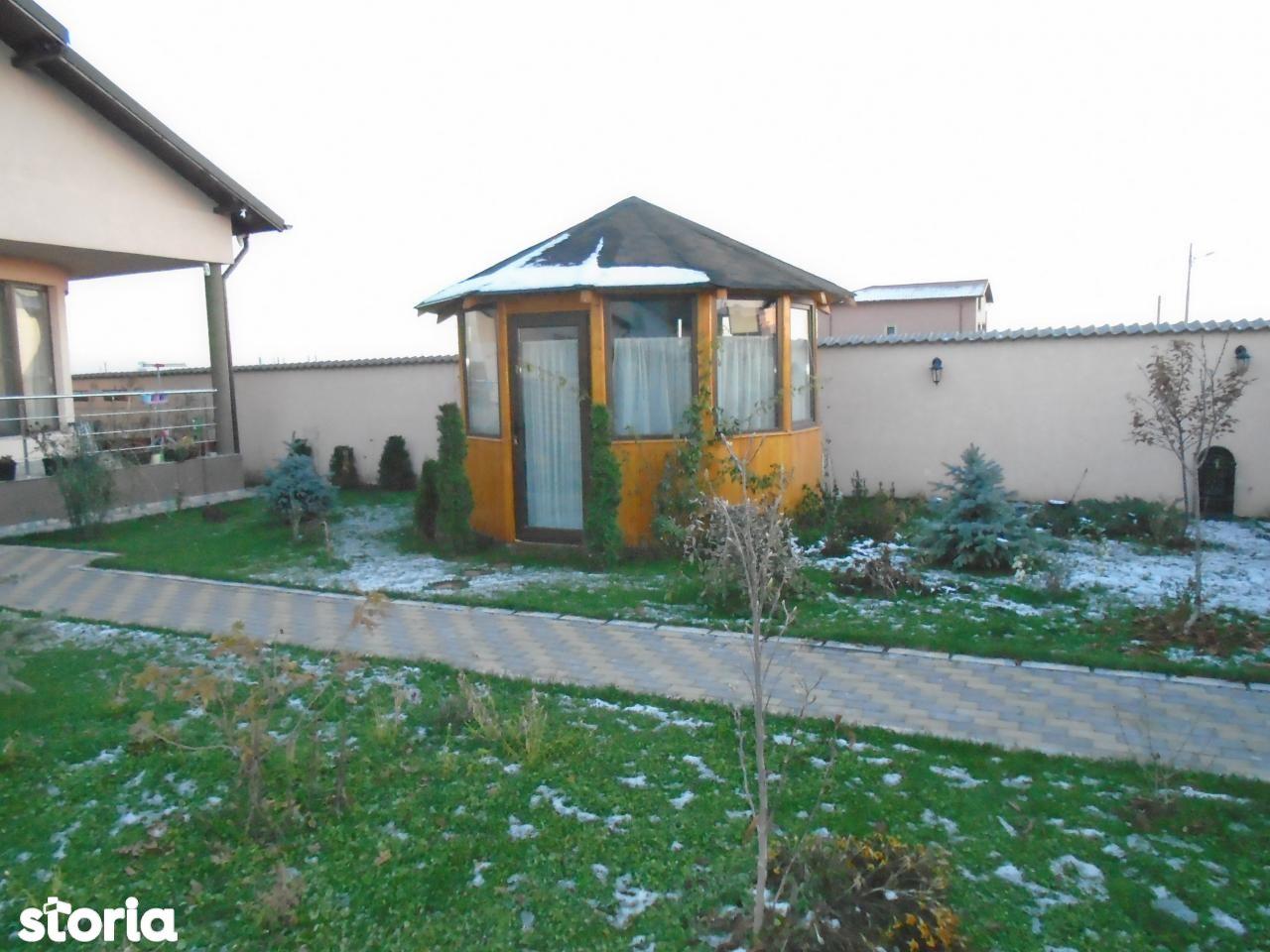 Casa de vanzare, Dâmbovița (judet), Târgovişte - Foto 11
