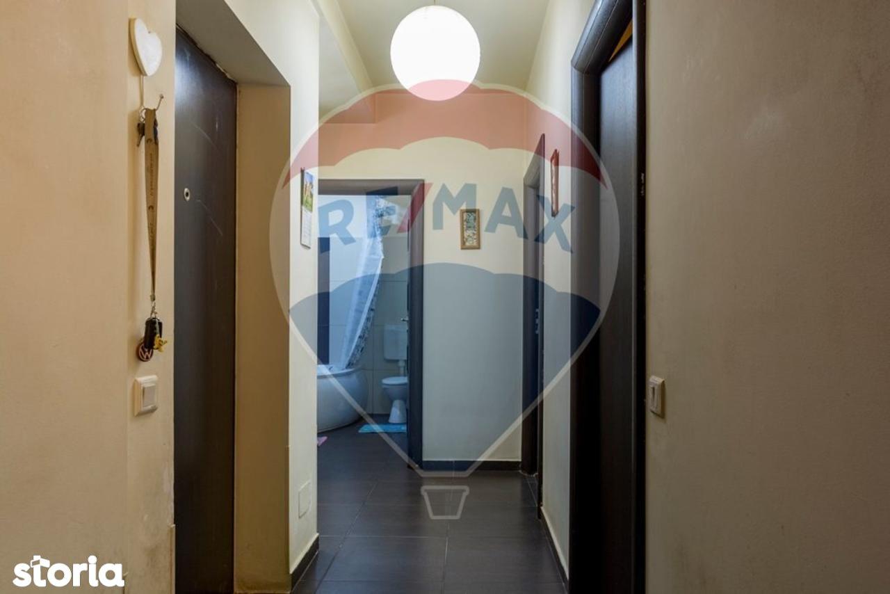 Apartament de vanzare, București (judet), Strada Bucegi - Foto 12